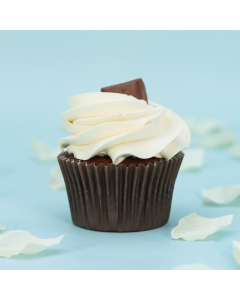 Dairy Milk Chocolate Cupcake (BCRM A1237)