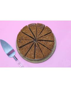 Lotus Biscoff Cheesecake (FRZ A1878)