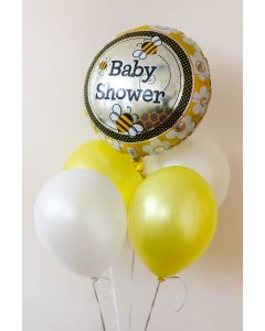 Baby Shower Balloon Bouquet (CND-BB8)