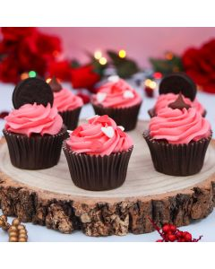 Valentine's Day Favourites Cupcake Box (BCRM-A2488)