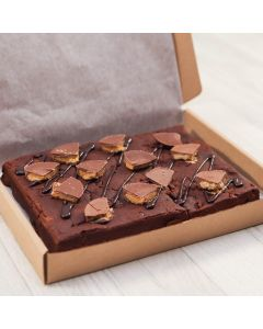 Reese's Peanut Butter Chocolate Brownie (A2506)